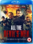 All the Devil's Men - Blu-ray