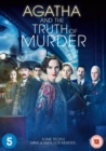 Agatha and the Truth of Murder - DVD
