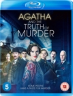 Agatha and the Truth of Murder - Blu-ray