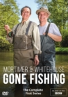 Mortimer & Whitehouse: Gone Fishing - The Complete First Series - DVD