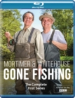 Mortimer & Whitehouse: Gone Fishing - The Complete First Series - Blu-ray