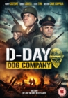 D-Day: Dog Company - DVD