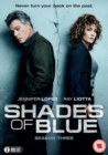 Shades of Blue: Season Three