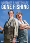 Mortimer & Whitehouse: Gone Fishing - The Complete Second Series - DVD