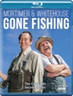 Mortimer & Whitehouse: Gone Fishing - The Complete Second Series - Blu-ray