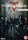 Shadowhunters: Season Three - DVD