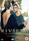 Riviera: The Complete Season Two - DVD