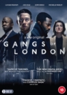 Gangs of London - DVD