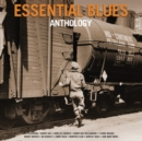 Essential Blues Anthology - Vinyl