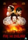 Fire Over England - DVD