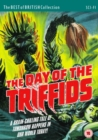 The Day of the Triffids - DVD
