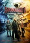 The Last Sharknado - It's About Time - DVD