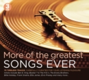 75 of the Greatest Songs Ever - CD
