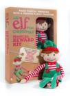 Elf for Christmas - Boy - Book