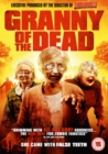 Granny of the Dead - DVD