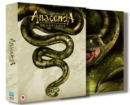 Anaconda 1-4 - Blu-ray