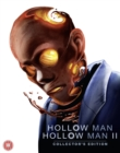Hollow Man/Hollow Man 2 - Blu-ray