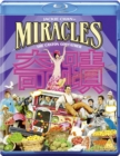 Miracles - The Canton Godfather - Blu-ray
