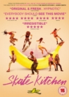 Skate Kitchen - DVD