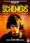 Schemers - DVD