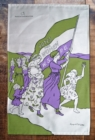 WOMENS MARCH TEA TOWEL - Book