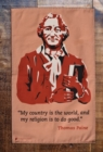THOMAS PAINE TEA TOWEL - Book
