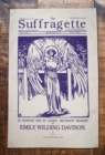 EMILY DAVISON TEA TOWEL - Book