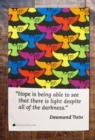 DESMOND TUTU TEA TOWEL - Book