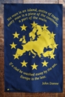 EUROPE TEA TOWEL - Book