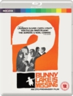 Bunny Lake Is Missing - Blu-ray