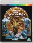 Sinbad and the Eye of the Tiger - Blu-ray