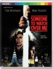 Someone to Watch Over Me - Blu-ray