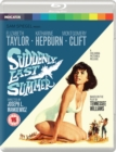 Suddenly, Last Summer - Blu-ray
