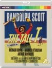 The Tall T - Blu-ray