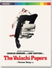 The Valachi Papers - Blu-ray
