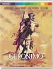 Geronimo - An American Legend - Blu-ray