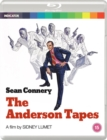 The Anderson Tapes - Blu-ray