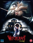 Witchcraft - Blu-ray