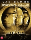 Universal Soldier: The Return - Blu-ray