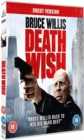 Death Wish - DVD