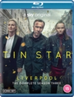 Tin Star: The Complete Series Three - Blu-ray