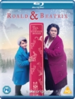 Roald & Beatrix - The Tail of the Curious Mouse - Blu-ray