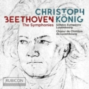 Beethoven: The Symphonies - CD