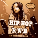 Hip Hop Meets R'n'B: In the Mix 2018 - CD