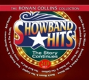 The Ronan Collins Collection: Showband Hits - The Story Continues - CD