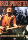 Bruce Springsteen: The Complete Video Anthology - 1978-2000 - DVD