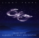 Light Years: The Very Best of Electric Light Orchestra - CD