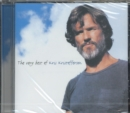 The Very Best Of Kris Kristofferson - CD