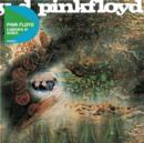 A Saucerful of Secrets - CD