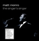 Matt Monro - The Singer's Singer - CD
